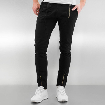2Y Skinny Jeans Bolton czarny