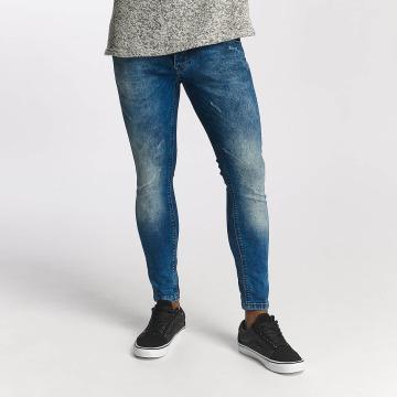 2Y Skinny Jeans George modrý