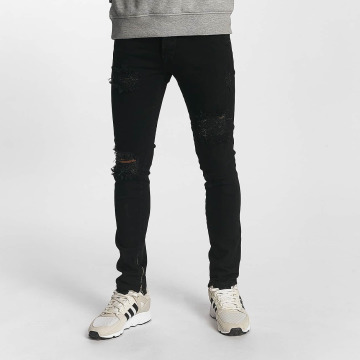 2Y Slim Fit Jeans Alexander èierna