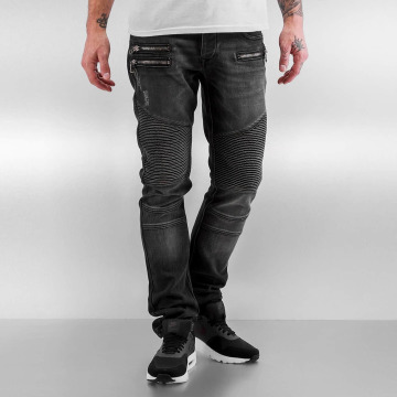 2Y Slim Fit Jeans Daxton black