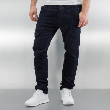 2Y Slim Fit Jeans Aaqil blue