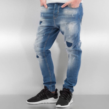 2Y Slim Fit Jeans Namur blue