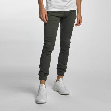 2Y Slim Fit Jeans Sheffield khaki