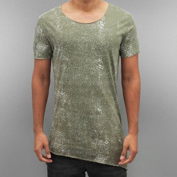 2Y T-Shirt Color Blobs kaki