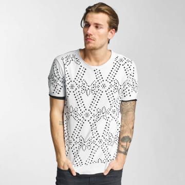 2Y T-Shirt Holes weiß