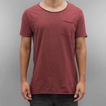 2Y T-Shirty Wilmington czerwony