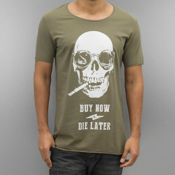 2Y T-Shirty Buy Now khaki