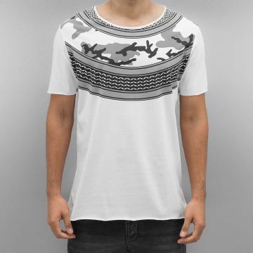 2Y T-skjorter Pali hvit