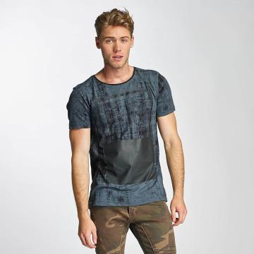 2Y T-skjorter Streets svart