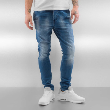 2Y Tynne bukser Koan blå