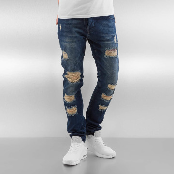 2Y Tynne bukser Grover blå