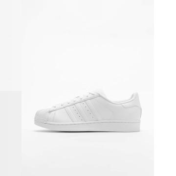 Adidas Superstar Founda Sneakers White