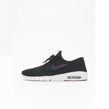 low priced b9063 2657d Nike SB   SB Stefan Janoski Max noir Homme Baskets 500758