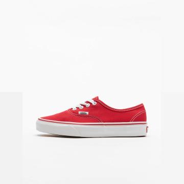 Vans Authentic Sneakers Red