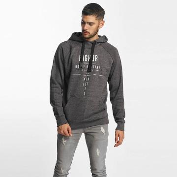 98-86 Hoodie Higher gray