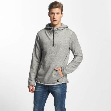 98-86 Zip Hoodie Half серый