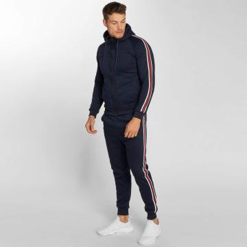 Aarhon Спортивные костюмы Coloured Stripes синий