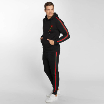Aarhon Спортивные костюмы Rosezzz черный