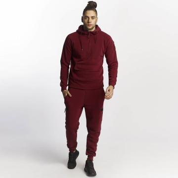 Aarhon Anzug Aarhon Track Suit rot