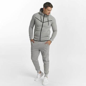 Aarhon Obleky Parma šedá