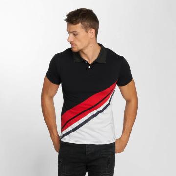 Aarhon Polo Diagonal noir