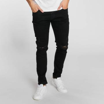 Aarhon Slim Fit Jeans Matej schwarz