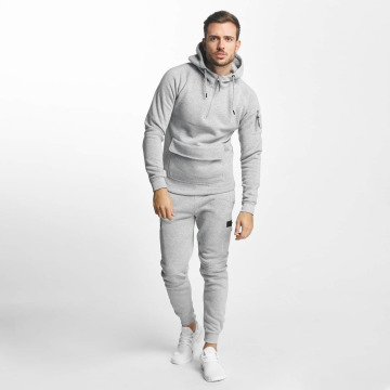 Aarhon Suits Ferrara gray