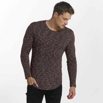 Aarhon Sweat & Pull Janko rouge
