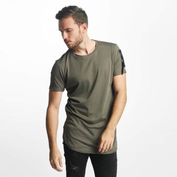 Aarhon T-shirt Atalanta cachi