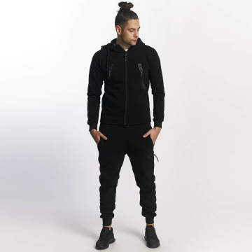 Aarhon Trainingspak Aarhon Sweat Suit zwart