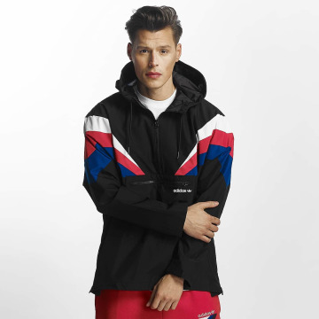 adidas Демисезонная куртка Fontanka черный