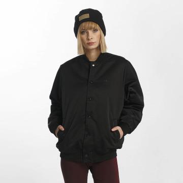 adidas Демисезонная куртка SST SC черный