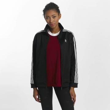 adidas Демисезонная куртка Contemp черный