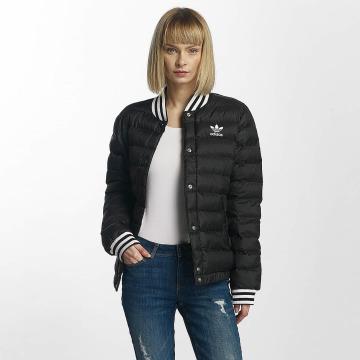adidas Зимняя куртка Blouson черный