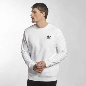 adidas Пуловер Sweatshirt белый