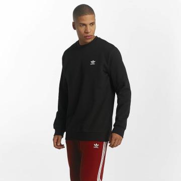 adidas Пуловер Standart черный