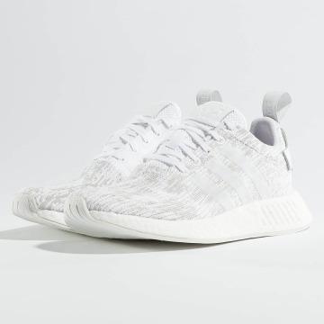 adidas Сникеры NMD_R2 W белый