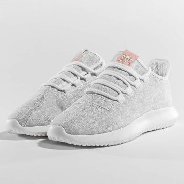 adidas Сникеры Tubular Shadow W белый