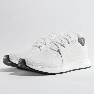 adidas Сникеры X_PLR белый