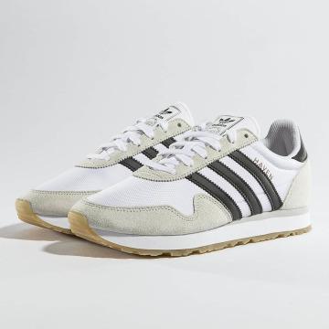 adidas Сникеры Haven J белый