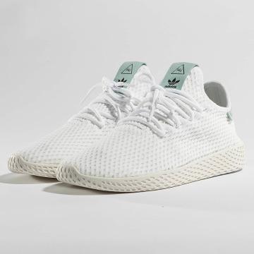 adidas Сникеры Pharrell Williams Tennis HU J белый