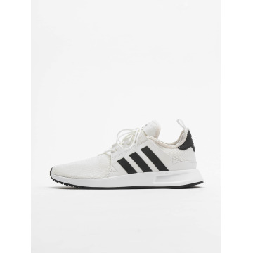 adidas Сникеры X PLR белый