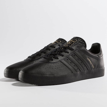 adidas Сникеры 350 черный