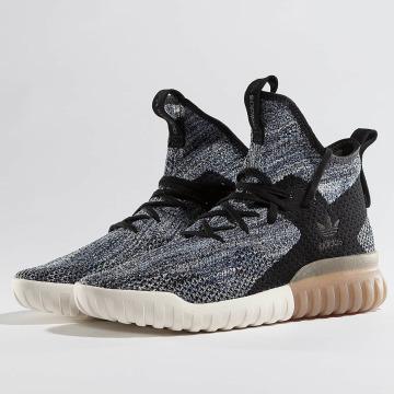 adidas Сникеры Tubular X PK черный