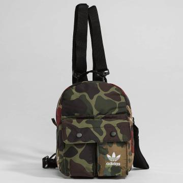 adidas Backpack PW HU Hiking Camouflage camouflage