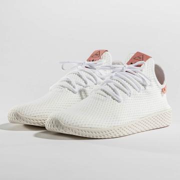 adidas Baskets Pharrell Williams Tennis Hu blanc