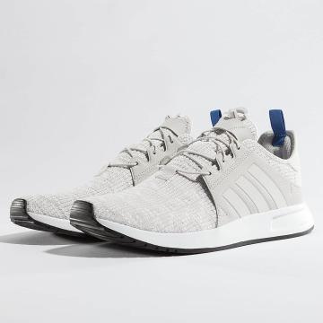 adidas Baskets X_PLR gris