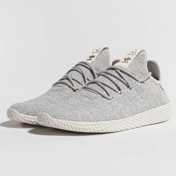 adidas Baskets Pharrell Williams Tennis HU gris