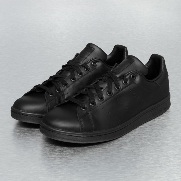 adidas Baskets Stan Smith noir
