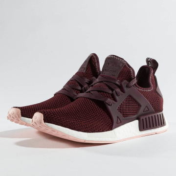 adidas Baskets NMD_XR1 W rouge